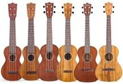 DIAMOND HEAD UKULELES Ukulele DU-100