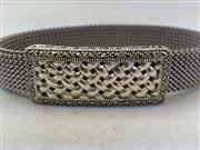 Silver Bracelet 925 Silver 15.8g
