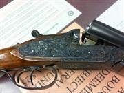 MUGICA EIBAR Shotgun 501