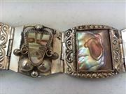 Silver Bracelet 925 Silver 53.1g