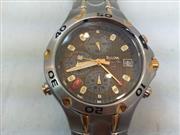 BULOVA Gent's Wristwatch MARINE STAR