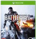 MICROSOFT BATTLEFIELD 4 - XBOX ONE /REGULAR EDITION