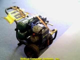 ROLL_AIR D2000_HSSV5 AIR COMPRESSOR (ELEC.)