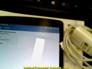 LG Tablet G_PAD_F_8.0