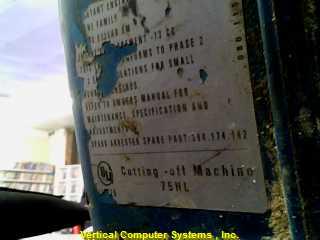 MAKITA CONCRETE SAW Concrete Saw DPC7311
