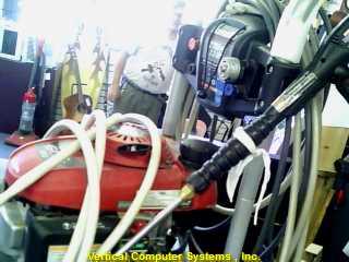 HONDA HOMELITE Pressure Washer GCV160