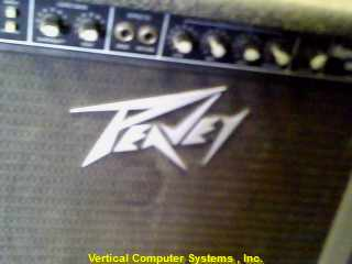 SPECIAL_150 PA SYSTEM PEAVEY  PW 4818 BLACK