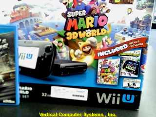 WUP_S_KAGFUSZ VIDEO GAME SYSTEM NINTENDO WII U  FAST ANF FURIOUS GAME DISK INCLU