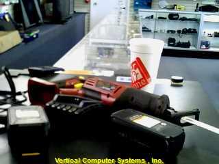 CHICAGO_ELECTRIC 68852 SAWZALL-RECIPROCAL   |11_G CORDLESS, 18 VOLT, STROKE MARO