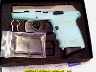 9MM CPX-TTSB/GO967C PISTOL-SEMI AUTO SCCY INDUSTRIES 9MM  SATIN_STAINL