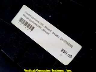DW983 DRILL DEWALT  CORDLESS, ID# 2788 YELLOW