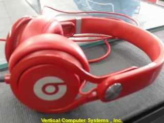 BEATS BY DRE Headphones BEATS MIXR