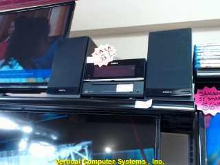 SONY HCD-BX20I RECEIVER-HOME   RECEIVER