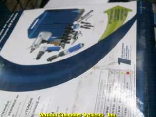 CAMPBELL_HAUSFELD TL106901 AIR DRILL    BLUE