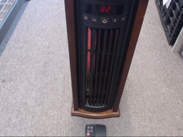 CLASSIC FLAME Heater 5QH9275 W500