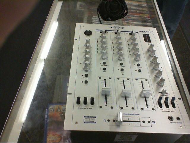 STANTON Mixer SMX-401