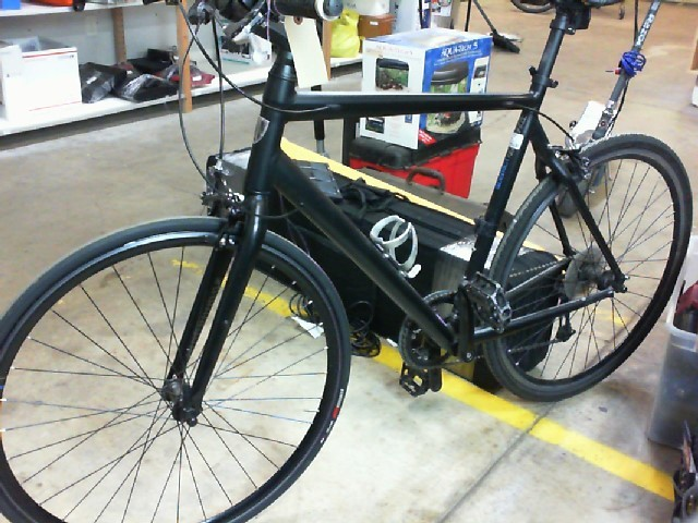 CANNONDALE Mountain Bicycle BADBOY