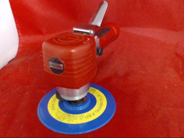 "CENTRAL PNEUMATIC Spindle Sander 98895 6"" AIR SANDER"