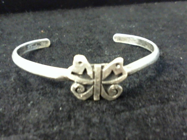 Silver Bracelet 925 Silver 5.6g