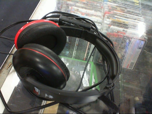 TURTLE BEACH Headphones BEACH P11