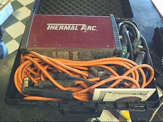 THERMAL ARC Arc Welder 201TS