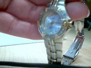 SEIKO Lady's Wristwatch 750689