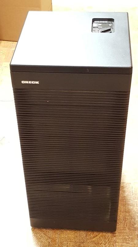ORECK Air Purifier & Humidifier XL