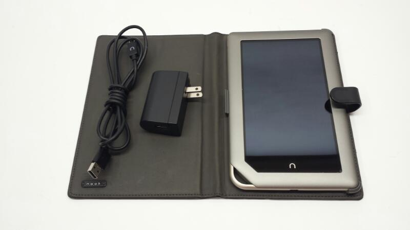 BARNES & NOBLE Tablet BNTV250