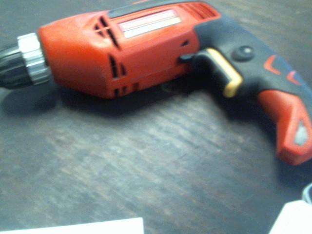 CRAFTSMAN Corded Drill 315.281260