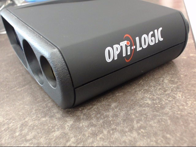 OPTI-LOGIC Binocular/Scope INSIGHT 400 LH