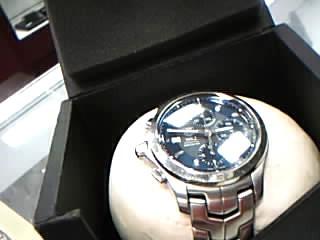 TAG HEUER Gent's Wristwatch LINK CJF2114