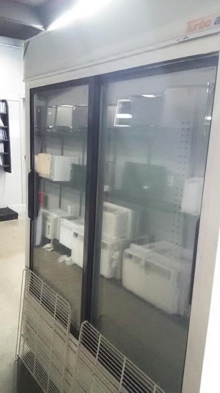 Turbo Air Refridgerator TGM-48R
