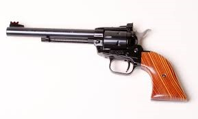 HERITAGE FIREARMS Revolver RR22B6 ROUGH RIDER