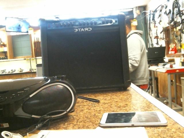 CRATE Electric Guitar Amp XT65R