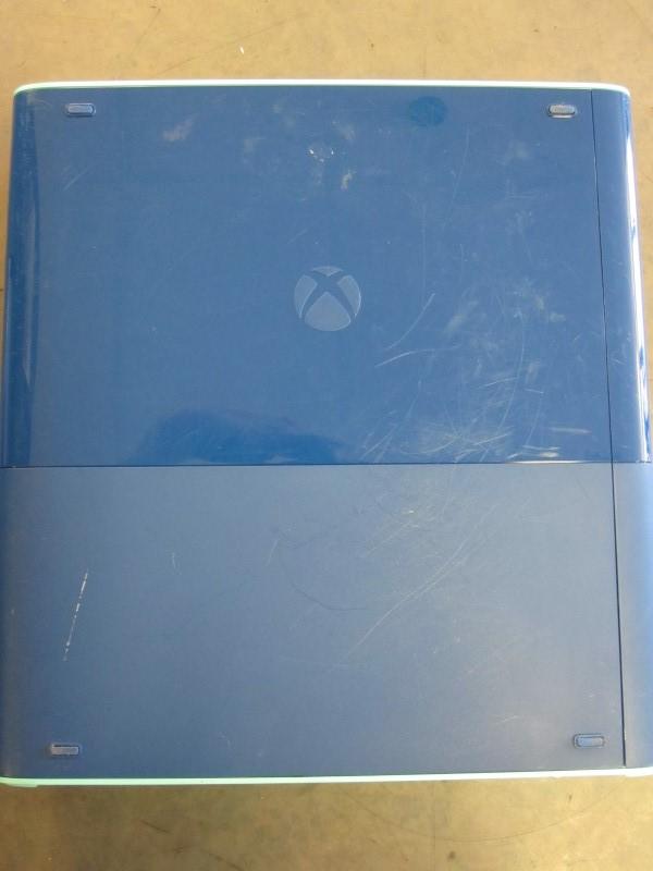 MICROSOFT XBox 360 XBOX 360 SLIM - NO HARDDRIVE