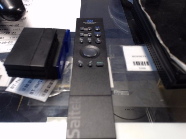 SONY Video Game Accessory PS2 REMOTE CONTROL