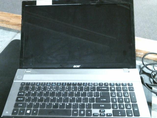 ACER Laptop/Netbook ASPIRE VA70