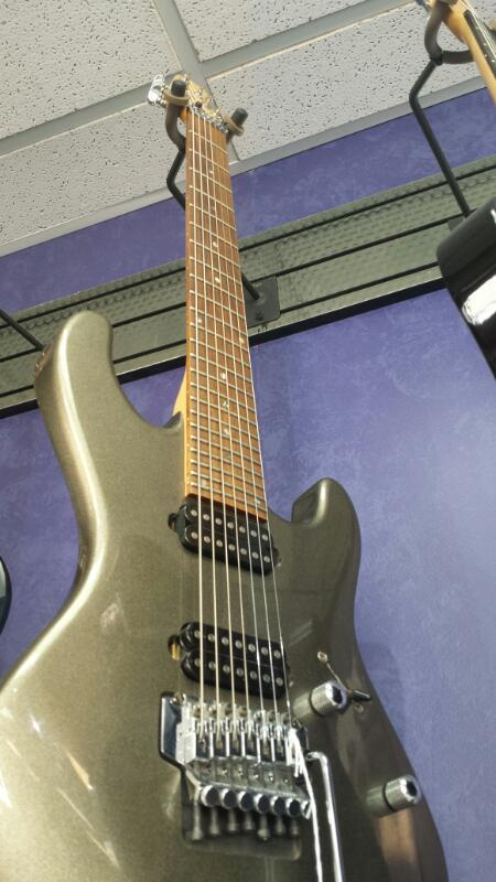 DEAN Electric Guitar NONE
