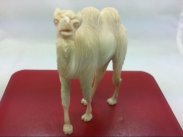 """""""One of a kind""""Carved Ivory"""