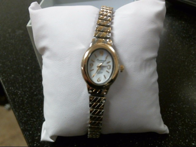 GRUEN Lady's Wristwatch GP4321
