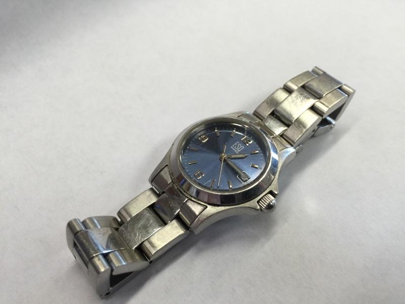 ESQ Lady's Wristwatch E5293