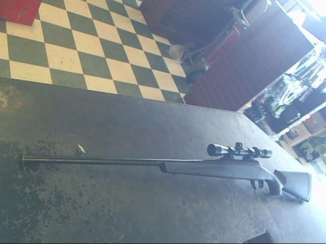 REMINGTON FIREARMS Rifle 783 W/SCOPE