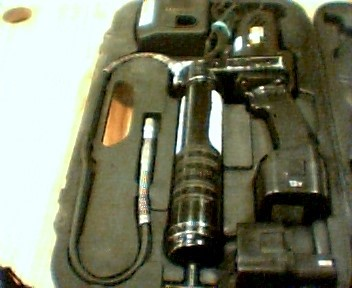 LINCOLN INDUSTRIAL Misc Automotive Tool GUARDIAN G122