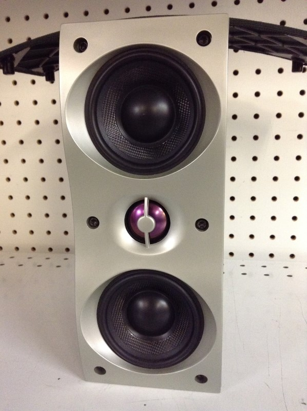 PINNACLE Surround Sound Speakers & System NONE