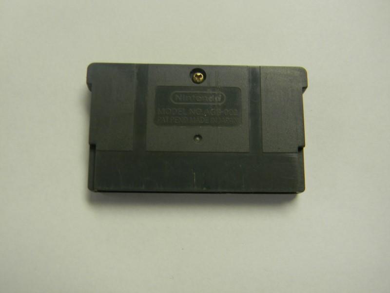 NINTENDO Nintendo GBA Game THE LEGEND OF ZELDA FOUR SWORDS GBA