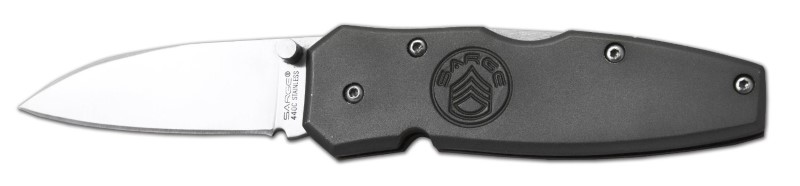 SARGE KNIVES Pocket Knife SK-301B
