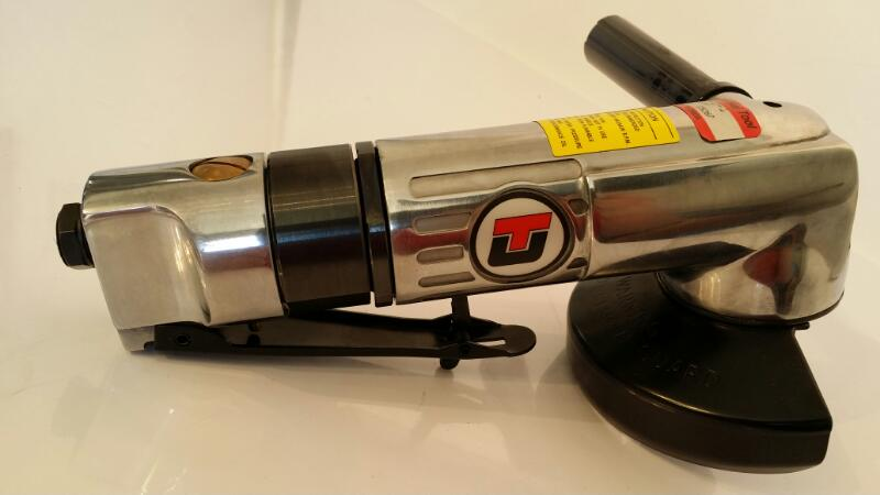 "Universal Tool UT8740-1 4"" Angle Grinder NEW w/ Box! ["