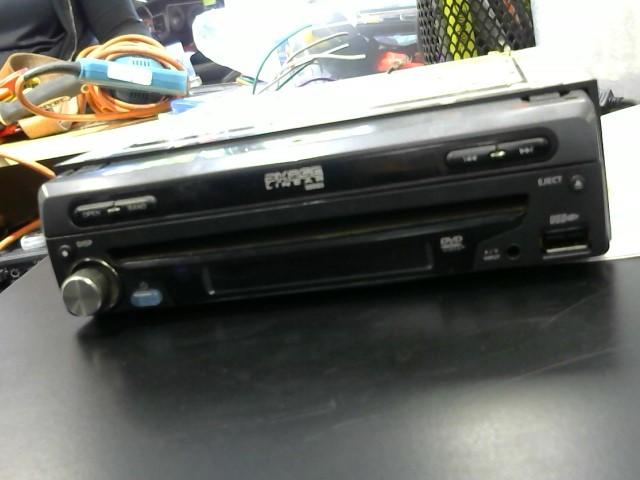 JENSEN Car Audio UV10