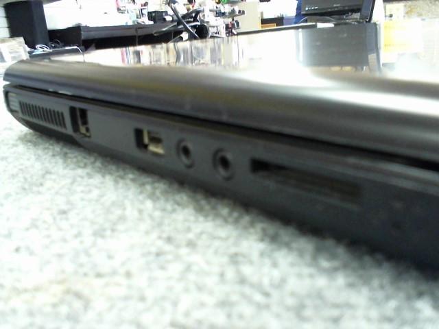 COMPAQ PC Laptop/Netbook PRESARIO CQ57