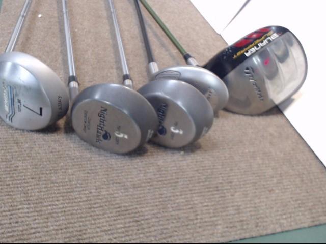 Titleist Golf Club Set XXX